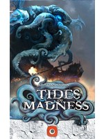 Portal Games Tides of Madness
