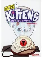 Redshift More Kittens in a Blender