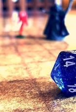 Store Events D&D Monday 6-9 pm - Nick's Table
