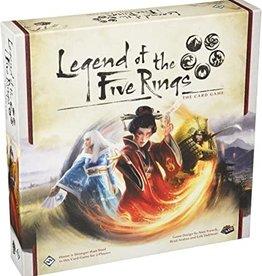 Fantasy Flight Games Legend of the Five Rings LCG Core Set