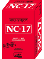 Skybound Games Pitchstorm: NC-17
