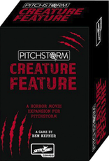 Skybound Games Pitchstorm: Creature Feature