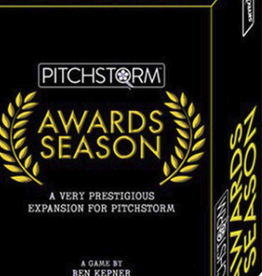 Skybound Games Pitchstorm: Award Season
