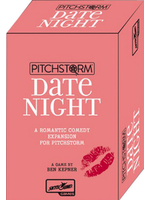 Skybound Games Pitchstorm: Date Night
