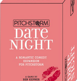 Skybound Games Pitchstorm: Date Night