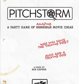 Skybound Games Pitchstorm