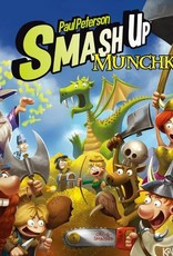 AEG Smash Up Munchkin