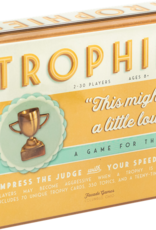 Facade Games Trophies