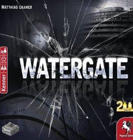 Pegasus Spiele Watergate