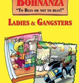 Rio Grande Games Bohnanza: Ladies and Gangsters