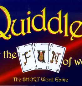 Amigo Quiddler