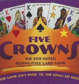Set Enterprisese Five Crowns