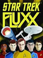 Looney Labs Fluxx Star Trek