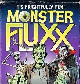 Looney Labs Monster Flux