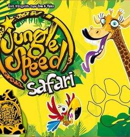 Asmodee Jungle Speed Safari