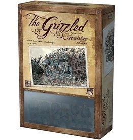 CMON The Grizzled: Armistice Ed.