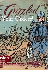 CMON The Grizzled: At Your Orders