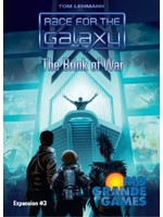 Rio Grande Games Race for the Galaxy: The Brink of War