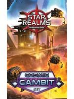 White Wizard Games Star Realms Cosmic Gambit