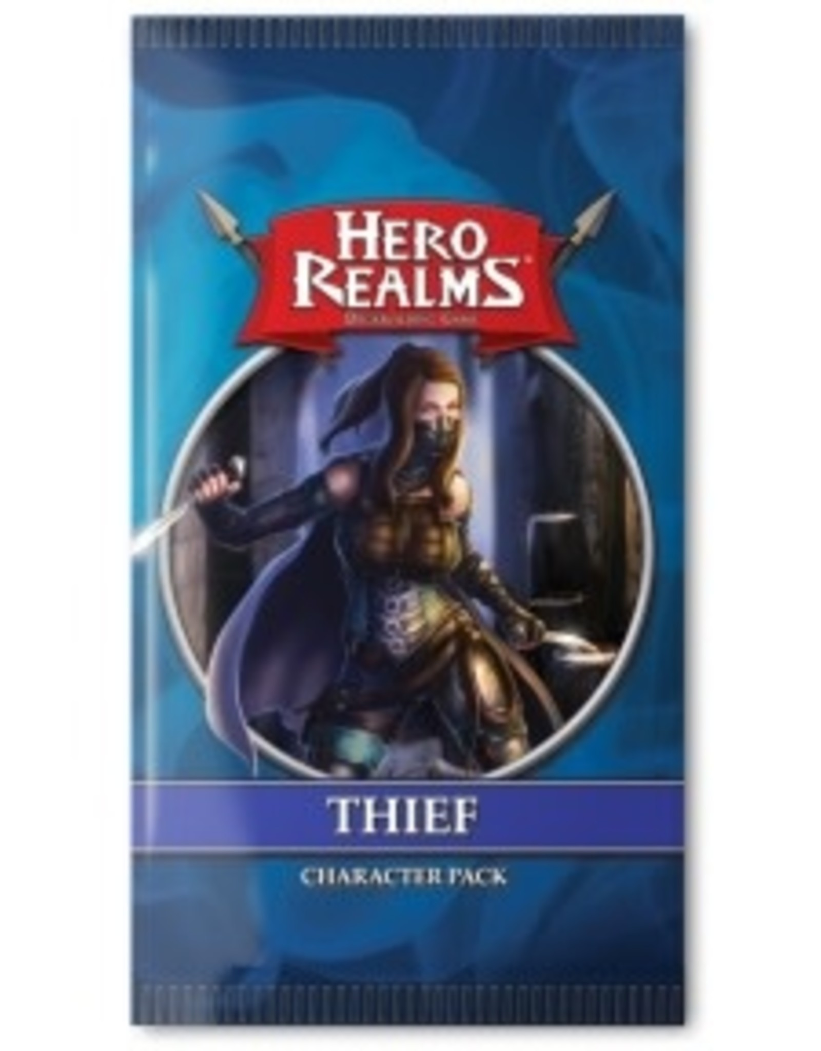 White Wizard Games Hero Realms: Thief
