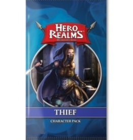 White Wizard Games Hero Realms: Thief