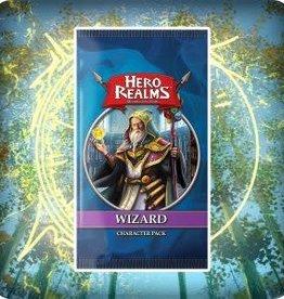 White Wizard Games Hero Realms: Wizard