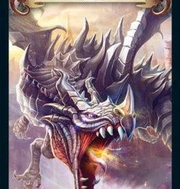 White Wizard Games Hero Realms: Dragon Boss Deck