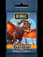 White Wizard Games Epic: Pantheon Helena Zaltessa