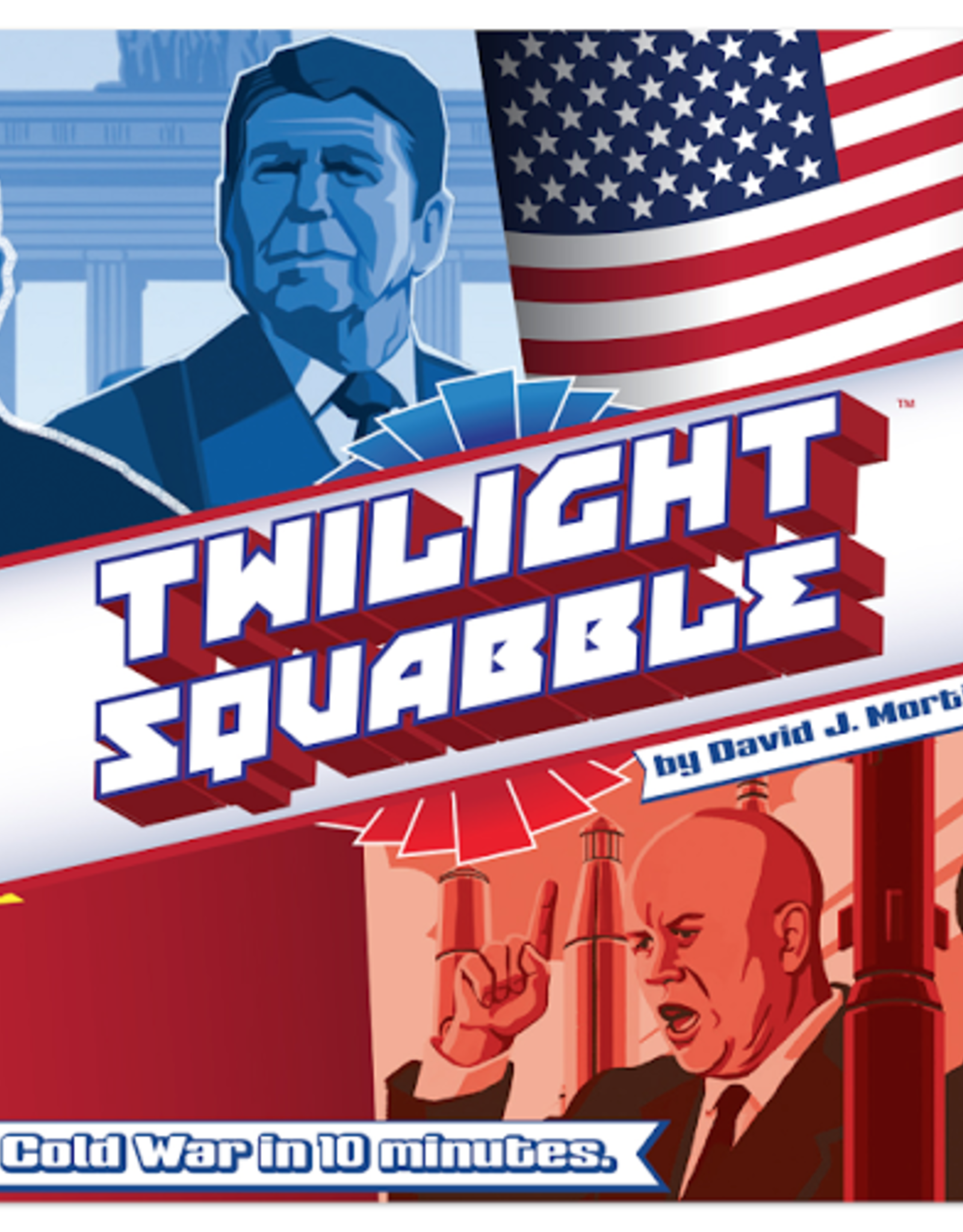 Alderac Entertainment Group Twilight Squabble