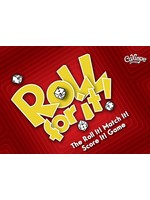 Calliope Games Roll for It Deluxe!