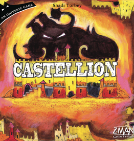 Z-Man Games Castellion