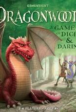 Gamewright Dragonwood