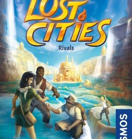 Kosmos Lost Cities: Rivals