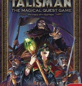 Pegasus Spiele Talisman: The Reaper