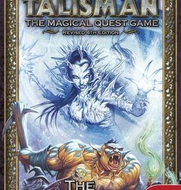 Pegasus Spiele Talisman: The Frostmarch