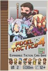 Level 99 Games Pixel Tactics 4