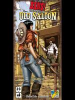 dV Giochi Bang! Old Saloon