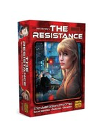 Indie Boards and Cards The Resistance 3rd Edition