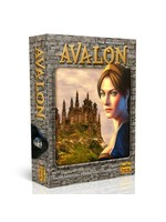Indie Boards and Cards The Resistance Avalon