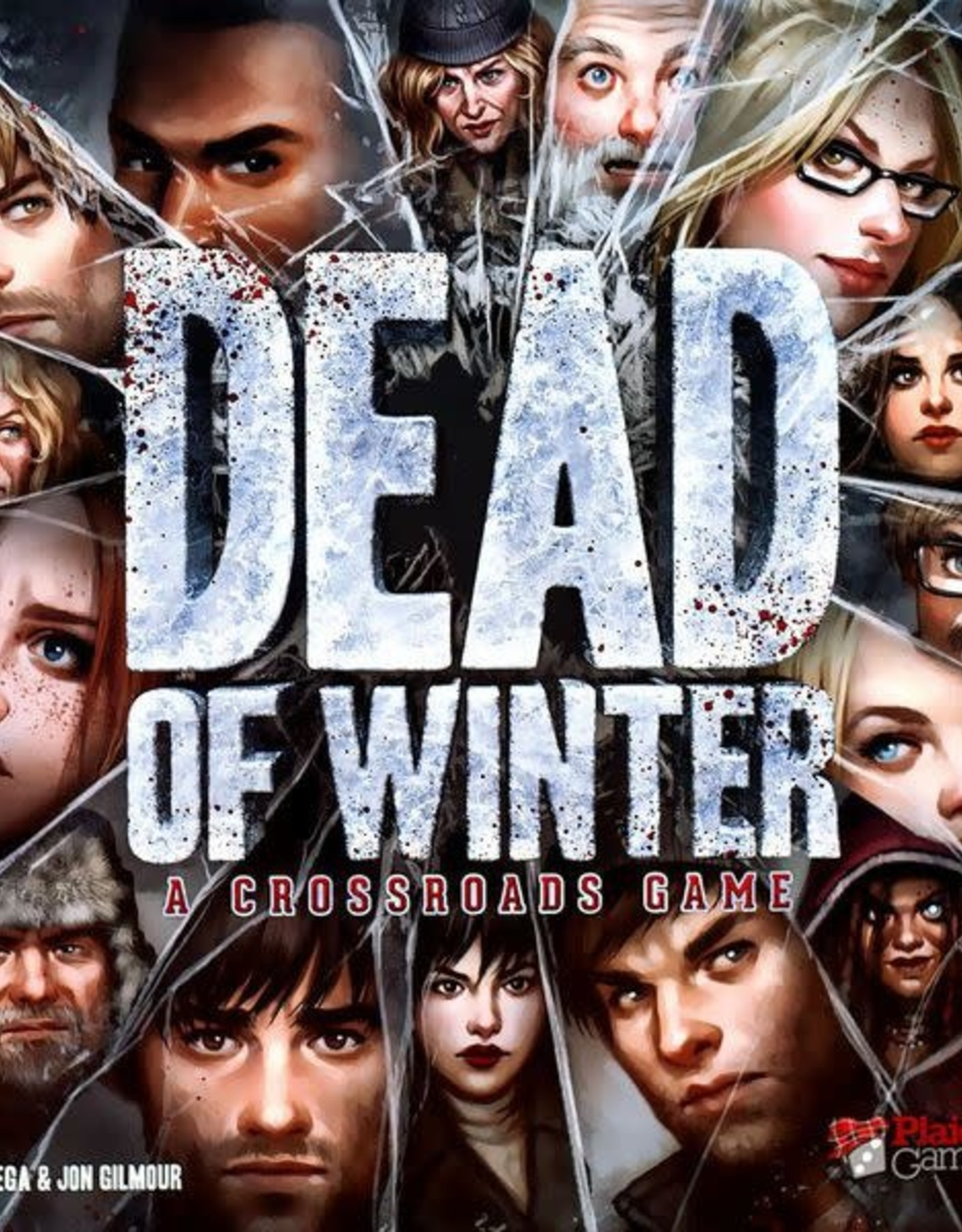 Fantasy Flight Games Dead of Winter