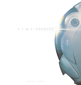 Space Cowboys TIME Stories