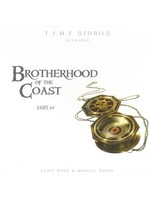 Space Cowboys Time Stories: Brotherhood of the Coast
