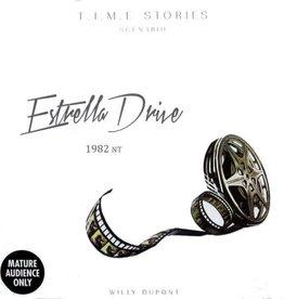 Space Cowboys Time Stories: Estrella Drive Expansion