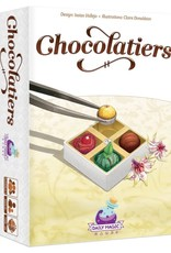 Daily Magic Games Chocolatiers