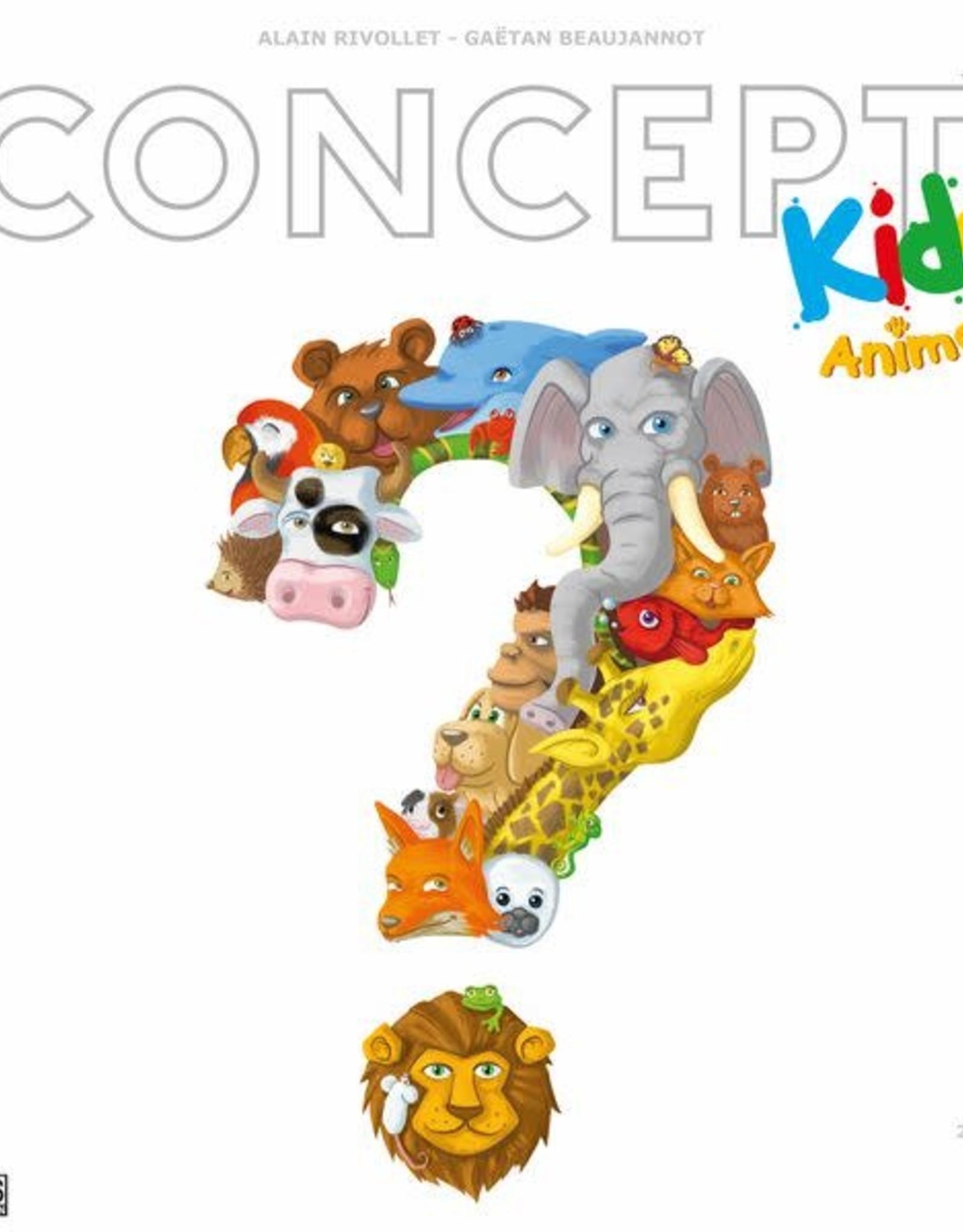 Repos Production Concept Kids
