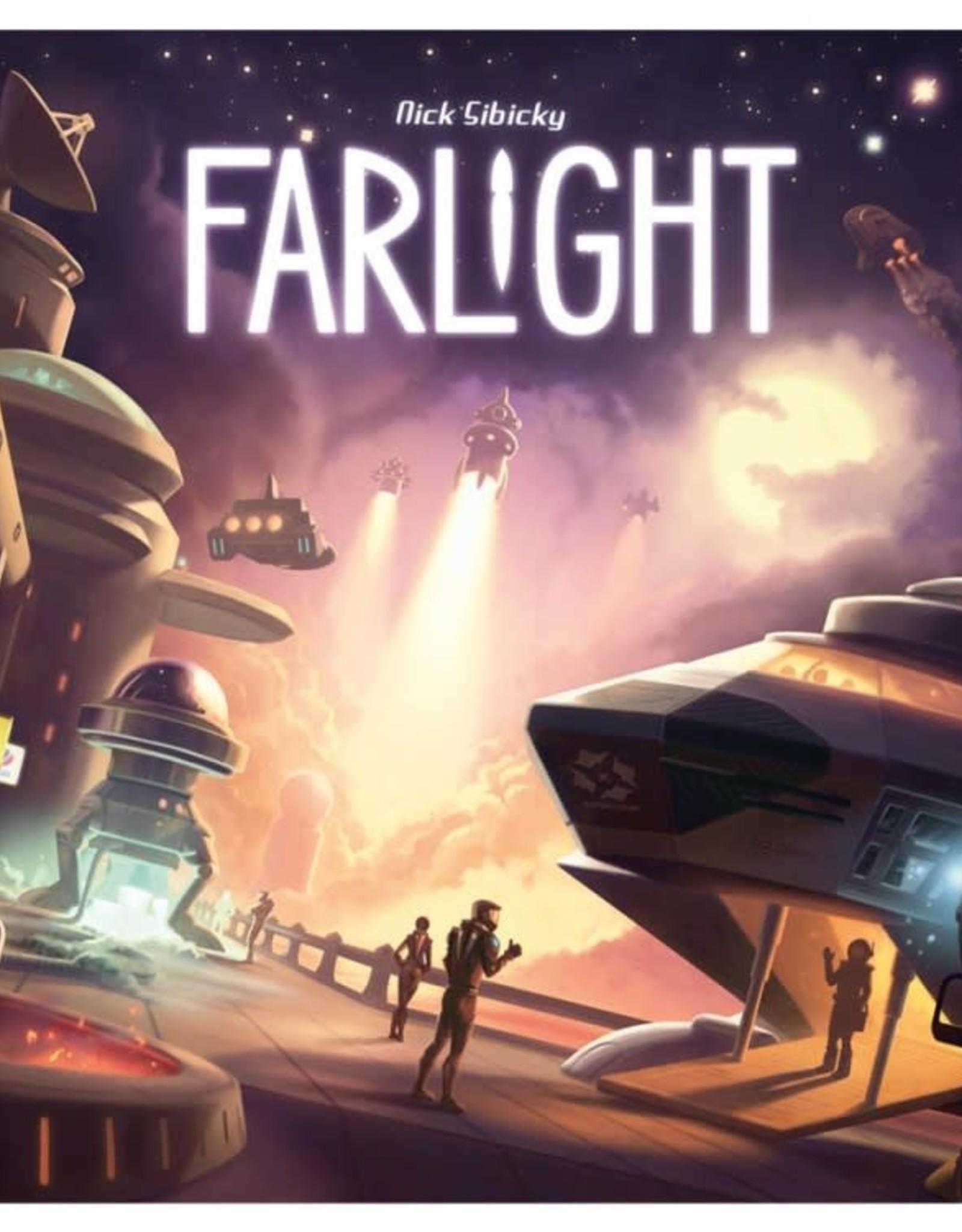Starling Games Farlight