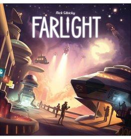 Starling Games Farlight