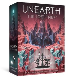 Brotherwise Games Unearth : Lost Tribe
