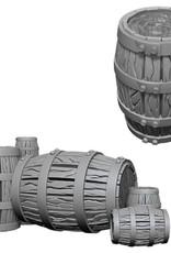 WizKids Deep Cuts Barrels