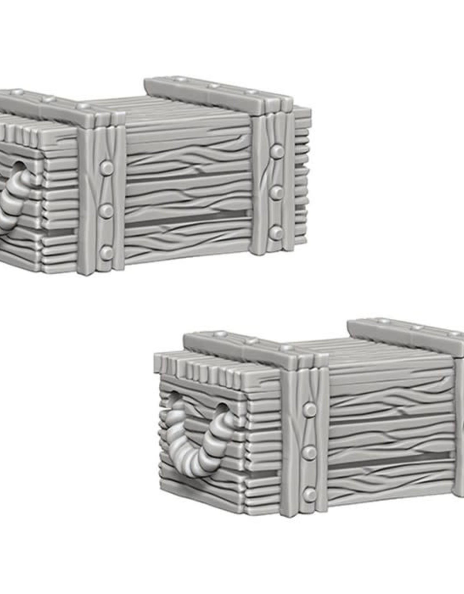 WizKids Deep Cuts Crates